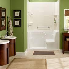 Bathtub 3 Persons Hotel Arc Shower Bases Standard