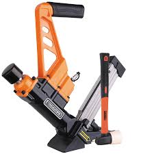 shop freeman 2 in flooring nailer at lowes com