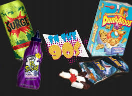 Coolest Doritos Bag Child U0027s 17 Discontinued U002790s Snacks