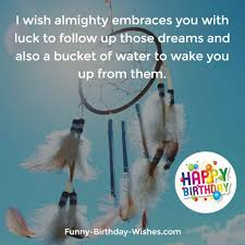 I Wish A Mother Would Meme - 100 funny birthday wishes quotes meme images