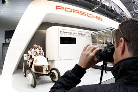 porsche mechanic salary ferdinand porsche the semper vivus porsche everyday dedeporsches