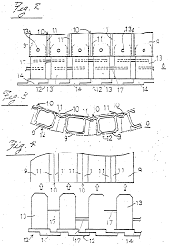 Sommier Electrique Andre Renault Patent Ep0641534a2 Sommier De Lit Google Patents