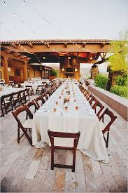 outdoor wedding venues az wedding reception halls tucson karma event lighting for weddings