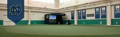 golf training simulator colleges u0026 universities trugolf