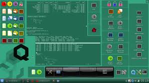 subgraph os u2014 secure linux operating system for non technical users