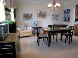 kid u0027s homeschool room ideas interior decorations