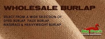 bulk burlap burlap fabric