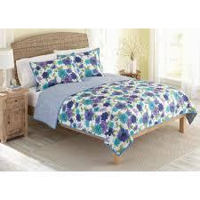 elephant stripe bedding quilt set walmart com