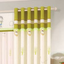 Curtains For Baby Room Baby Curtains For Nursery Neat Printed