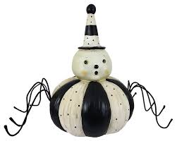 old world halloween ornaments large halloween display decor traditions