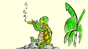 turtle u0027s flute learn spanish with subtitles story for children