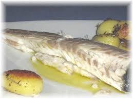 cuisine du poisson recettes au poisson