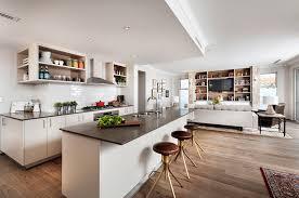 Kitchen Living Room Open Floor Plan 28 Images Living | modern open floor plans 28 images open floor plans throughout modern