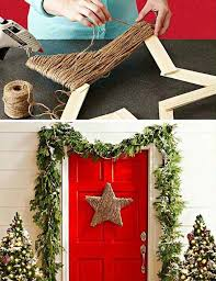christmas decorations at home 45 budget friendly last minute diy christmas decorations amazing