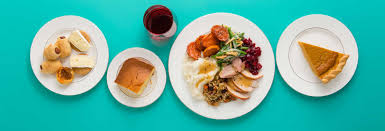 thanksgiving dinner deals how many calories are in your thanksgiving dinner consumer reports