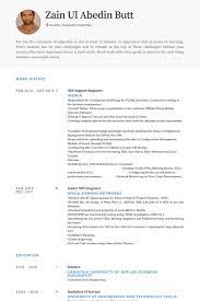 Rf Engineer Resume Sample by Support Engineer Resume Samples Visualcv Resume Samples Database