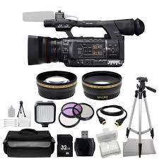 panasonic 3mos manual panasonic ag hmc40 hmc45 avccam hd camcorder accessory bundle