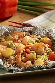 jenae sitzes 10 easy shrimp foil packet recipes how to cook shrimp in foil