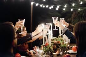 dinner host host a stellar holiday after dinner party chowhound
