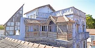 Row House Meaning - building documentation traditional and vernacular building