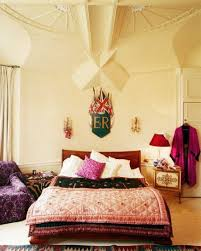 Bohemian Style Decorating Ideas by Bedroom Stealing Bohemian Style Bedroom Concept For Your Master