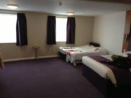 Family Room Picture Of Premier Inn Barry Island Cardiff Airport - Premier inn family rooms