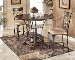 Ashley Furniture Dining Room Sets D34532 In By Ashley Furniture In Wichita Ks Round Dining Room