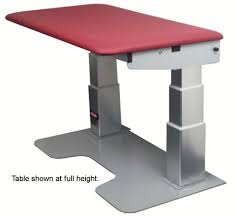Change Table Height Abco Space Saver Change Table Details