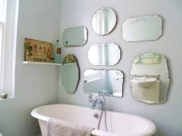 modern mirrors for dining room bathroom circle vanity mirror elegant bathroom wall mirrors