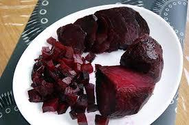 cuisiner des betteraves rouges recette de cuisson des betteraves une façon très rapide