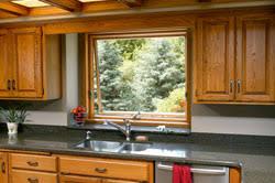kitchen windows over sink having easily accessible windows over the kitchen sink allows for