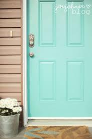 best 25 bright front doors ideas on pinterest glass door