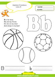kids under 7 alphabet handwriting worksheets a to z