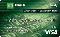 bank prepaid debit cards prepaid debit cards for businesses td bank