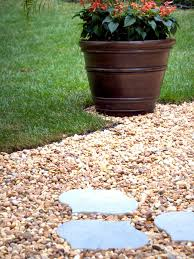 Pea Gravel Patio Scenic Patios Nature One Along As Wells As Pea Gravel Patio