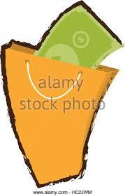 money bag sketch stock photos u0026 money bag sketch stock images alamy