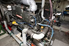 yanmar our first choice in marine diesels power equipment