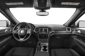 2001 Jeep Cherokee Sport Interior Jeep Grand Cherokee Sport Utility Models Price Specs Reviews