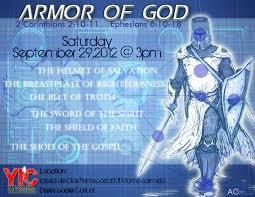armor of god 09 29 12