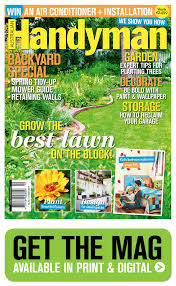Backyard Chicken Magazine by How To Build A Chook House Australian Handyman Magazine