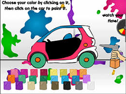 patty paints cars free math painting game multiplication com
