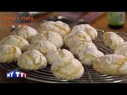 mytf1 fr recettes de cuisine les gâteaux secs italien amaretti macarons aux amandes