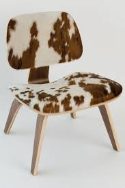 digital imagery on cowhide office chair 3 brown cowhide desk chair