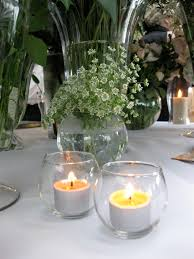 table centerpieces with candles wedding unity candle queen b beeswax candles
