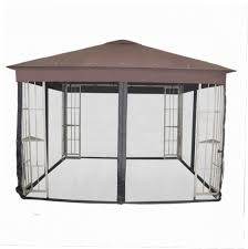 Gazebo Tent by Lowes Gazebo Tent Gazebo Ideas