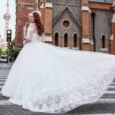 online get cheap plus size wedding dresses and beading aliexpress
