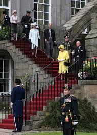 Queen Elizabeth Ii House Royal Life Magazine On Elizabeth Ii Queen Elizabeth And Edinburgh