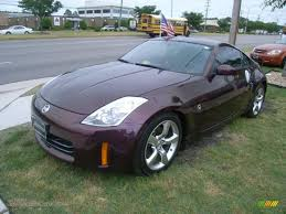 nissan 350z manual for sale 2006 nissan 350z coupe in interlagos fire metallic 300049 jax