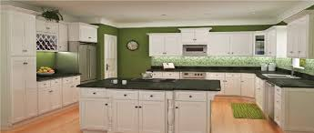 Mocha Shaker Kitchen Cabinets High Quality Cabinets U0026 Granite Countertops Lincoln Ne