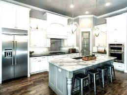 l kitchen with island layout u shaped kitchen island layouts u shaped kitchen designs wall l